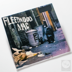 Vinil Lp Fleetwood Mac 1968 1º Album 180g Lacrado