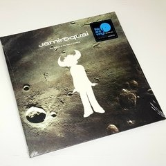 Vinil Lp Jamiroquai Return Of The Space Cowboy 2LPs Lacrado