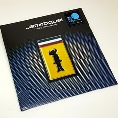Vinil Lp Jamiroquai Travelling Without Moving 2LPs Lacrado