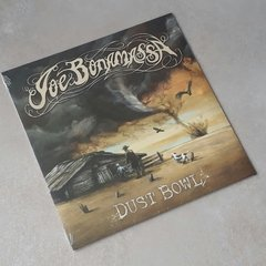 Vinil Lp Joe Bonamassa Dust Bowl Lacrado