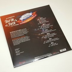 Vinil Lp Joe Bonamassa Tour Force Apollo 3LPs 180g Lacrado - comprar online