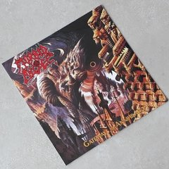 Vinil Lp Morbid Angel Gateways To Annihilation Lacrado - comprar online