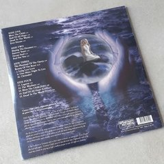 Vinil Lp Nightwish Century Child 2-lps Lacrado - comprar online
