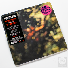 Vinil Lp Pink Floyd Obscured By Clouds Remast. 180g Lacrado