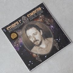 Vinil Lp Sturgill Simpson Metamodern Sounds in Country Music Lacrado - comprar online