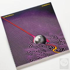 Vinil Lp Tame Impala Currents 2LPs Lacrado