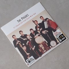 Vinil Lp Pogues If I Should Fall From Grace With God Lacrado - comprar online