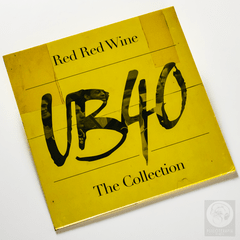 Vinil LP UB40 Red Red Wine Collection Lacrado