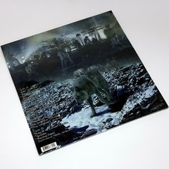 Vinil Lp Dimmu Borgir Forces of the Northern Night Lacrado - comprar online