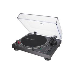 Audio Technica AT-LP120XUSB-BK - Tienda Exosound