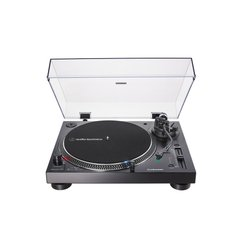 Audio Technica AT-LP120XUSB-BK