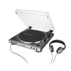 Audio-Technica AT-LP60XHP-GM en internet