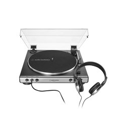Audio-Technica AT-LP60XHP-GM