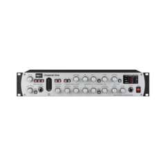 SPL Channel One Preamplificador valvular