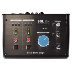 Solid State Logic SSL 2+