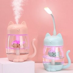 HUMIDIFICADOR KITTY - Regalos Distintos / Regalos Originales / Regalos / San valentín