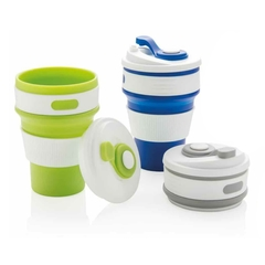 VASO PLEGABLE en internet