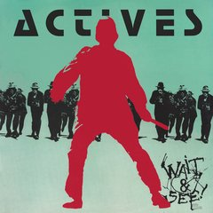 Actives - Riot EP / Wait & See EP - comprar online