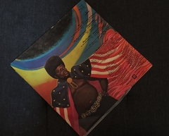 Buddy Miles  - A Message To The People LP - comprar online