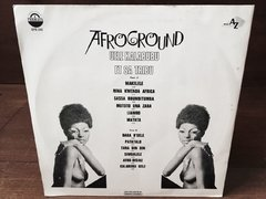 Uele Kalabubu Et Sa Tribu -  Afroground LP na internet