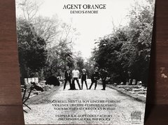 Agent Orange - Demo's And More - Anomalia Distro