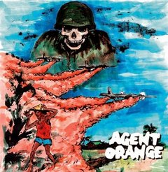 Agent Orange - Demo's And More