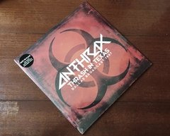 Anthrax -   Thrash In Texas 2xLP