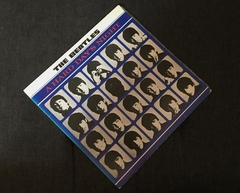 The Beatles - A Hard Day's Night LP Stereo 1988