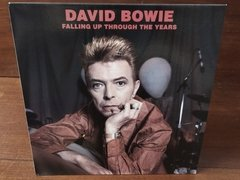 David Bowie - Falling Up Through The Years LP