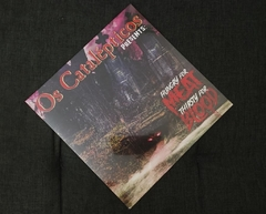 Os Catalépticos - Hungry For Meat Thirsty For Blood LP
