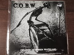 C.O.B.W. -  Children Of Barren Wasteland EP na internet