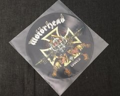 Motorhead - Covers LP PICTURE
