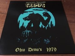 The Cramps - Ohio Demo's 1979 LP