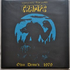 The Cramps - Ohio Demo's 1979 LP - comprar online