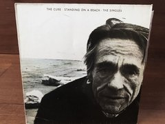 Cure -  Standing On A Beach - Singles LP - comprar online