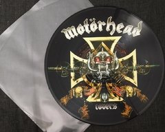 Motorhead - Covers LP PICTURE na internet