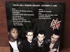 Dead Kennedys - The World Has Gone Down The Toilet LP na internet