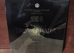 Dream Theater - Puppies On Acid - Live 1993 2xLP na internet
