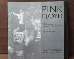 Pink Floyd - Embryo's Growing At The Playhouse LP na internet