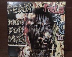 Fela And Afrika 70 - Fear Not For Man LP na internet