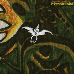 Full Of Hell / Psywarfare -   Thee Insurmountable Wall / The Exotic Sounds Of Psywarfare LP - comprar online