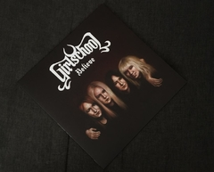 Girlschool - Believe LP