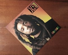 HR (Bad Brains) - Charge LP