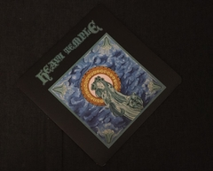 Heavy Temple - Heavy Temple LP