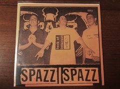 Spazz - The Jeb EP - comprar online