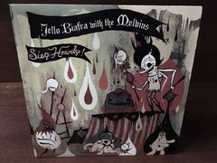 Jello Biafra With The Melvins - Sieg Howdy! - comprar online
