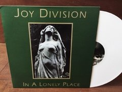 Joy Division - In A Lonely Place LP - comprar online