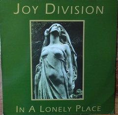 Joy Division - In A Lonely Place LP