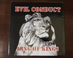 Evil Conduct - King Of Kings LP - comprar online
