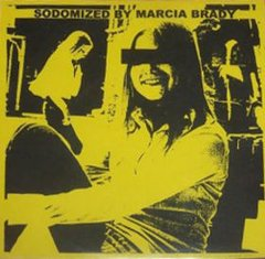 Sodomized By Marcia Brady ?- 100% Hardcore! Not For Wimps! EP